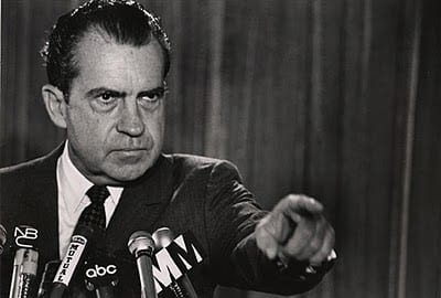 Nixon: I Am Not a Crook