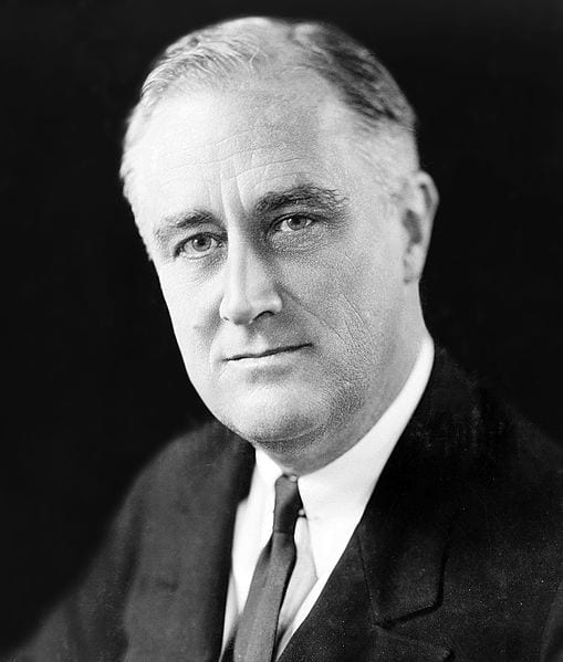 FDR's 1941 State of the Union: Four Freedoms Speech
