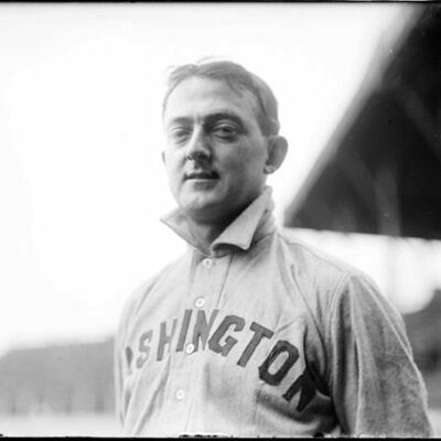 Washington Senators Secure Moran of Georgetown
