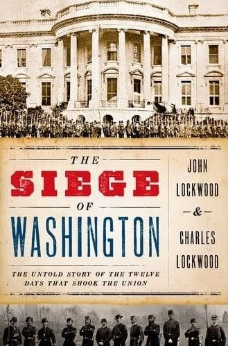 The Siege of Washington