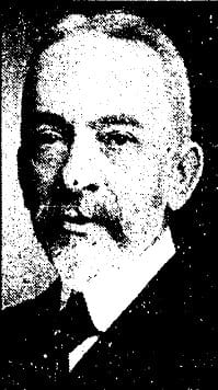 William H. Finckel, Sr.