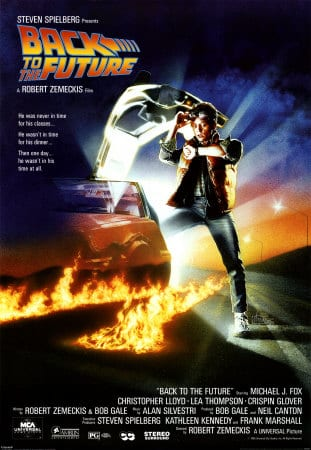 This Day in History: Marty McFly and Back to the Future