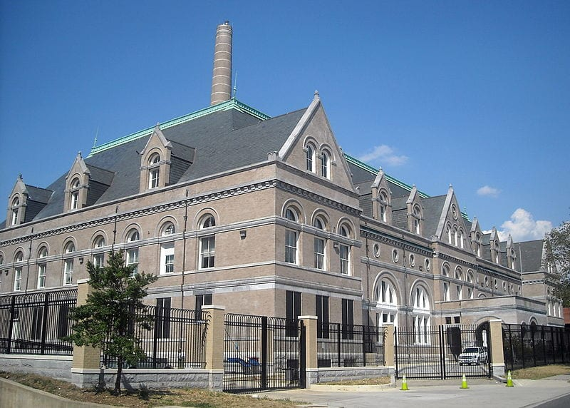Three Things About the Bryant Street Pumping Station