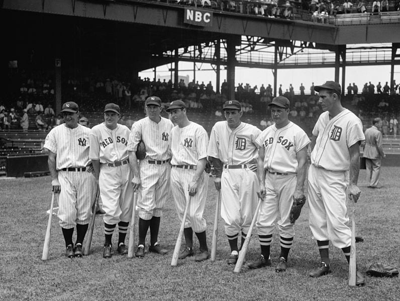 We Want Beer! The 1937 All-Star Game at Griffith Stadium