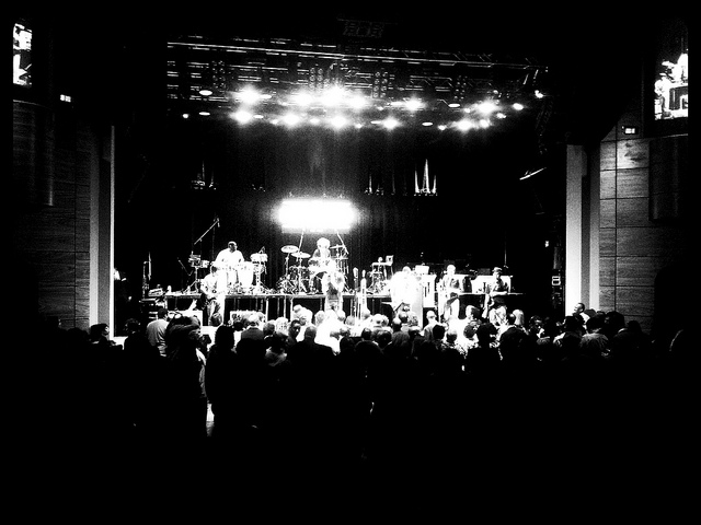Trombone Shorty at the Howard Theatre