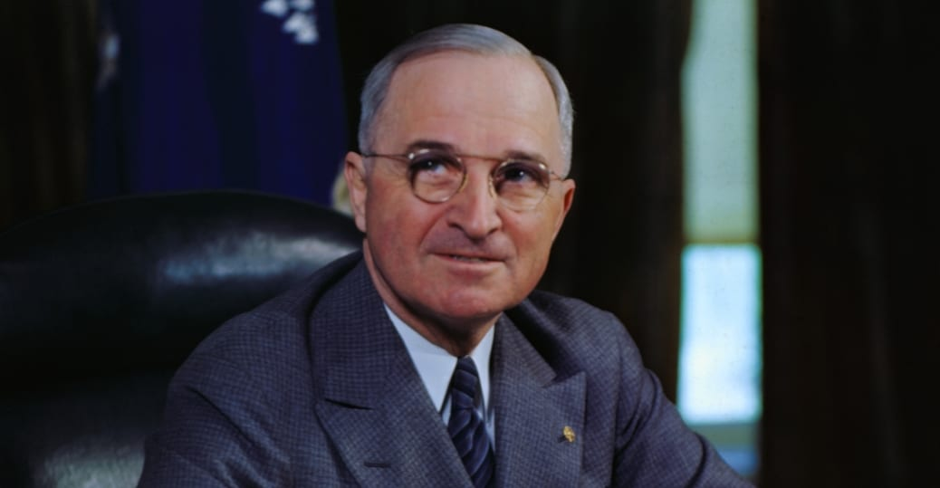 Dramatic Attempt to Assassinate President Truman in Blair House