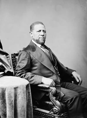 Hiram Rhodes (National Archives)