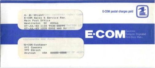 E-COM letter (source: businessinsider.com)