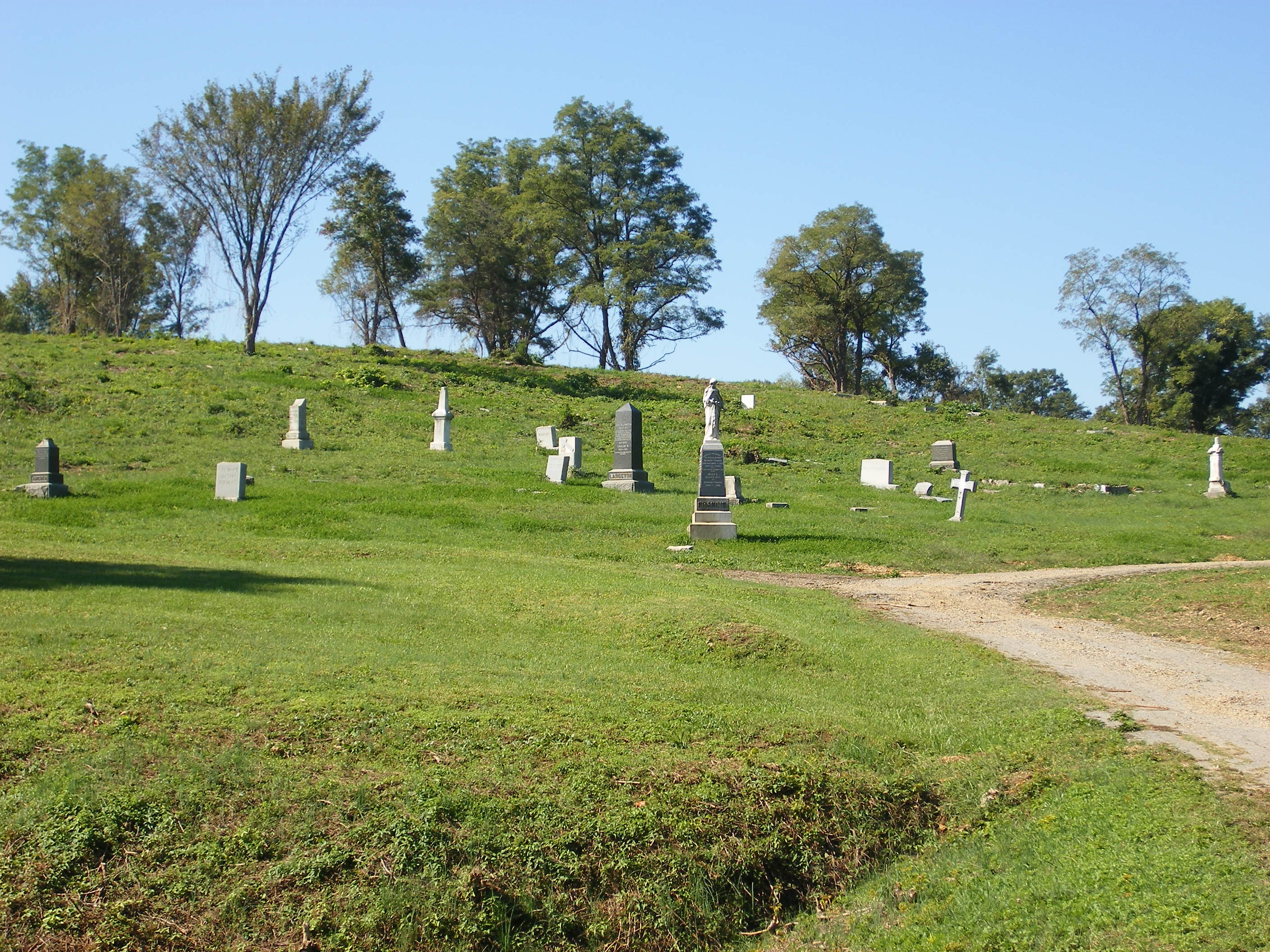 Woodlawn Cemetery (source: woodlawndc.org)