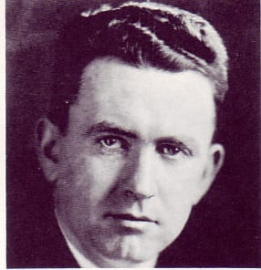 William C. Murphy, Jr. (source: National Press Club)