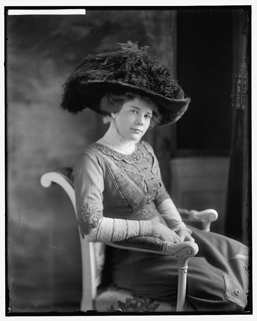 Ethel Roosevelt's Dog Goes Missing From The White House