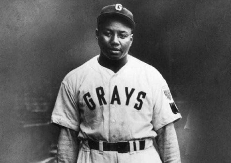 Don't Forget Josh Gibson