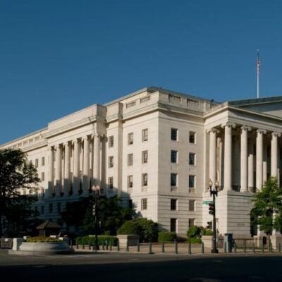 Longworth House Office Building (Architect of the Capitol)