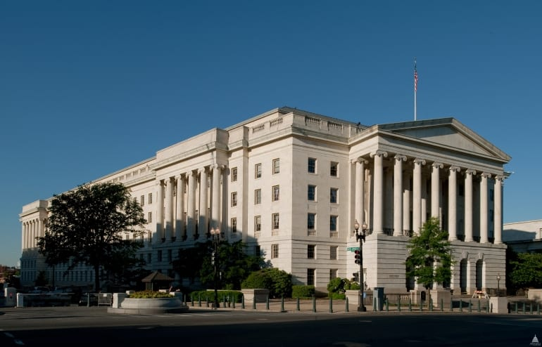 Three Bits of Trivia About the Longworth House Office Building