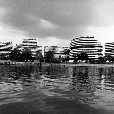 Watergate in 1977 (Washington Post)