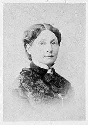 Helen Douglass