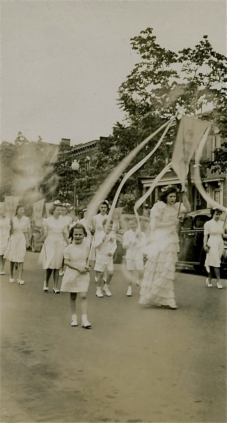 religious festival & parade in Brookland