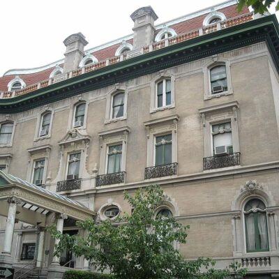 Indonesian embassy (Walsh-McLean Mansion)