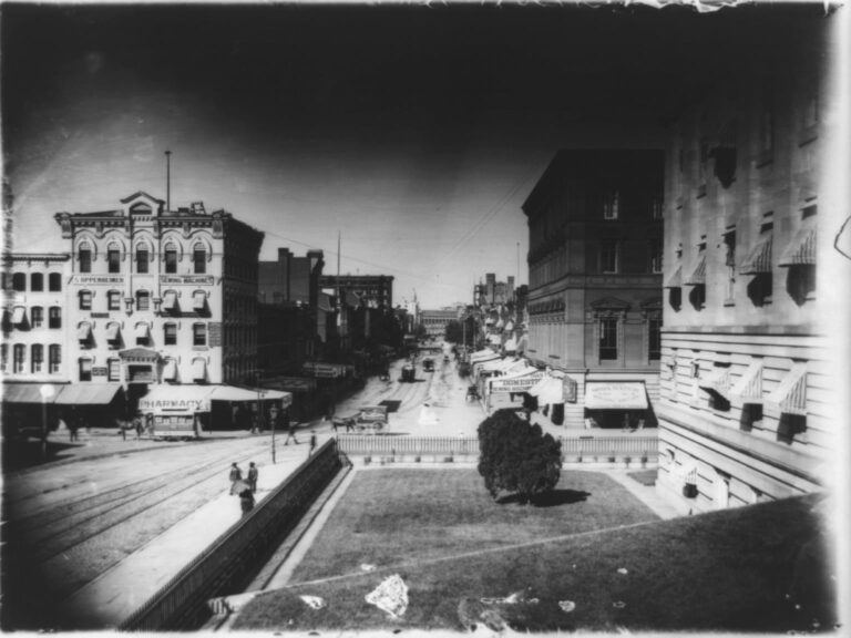7th and 9th St., N.W., Wash., D.C.