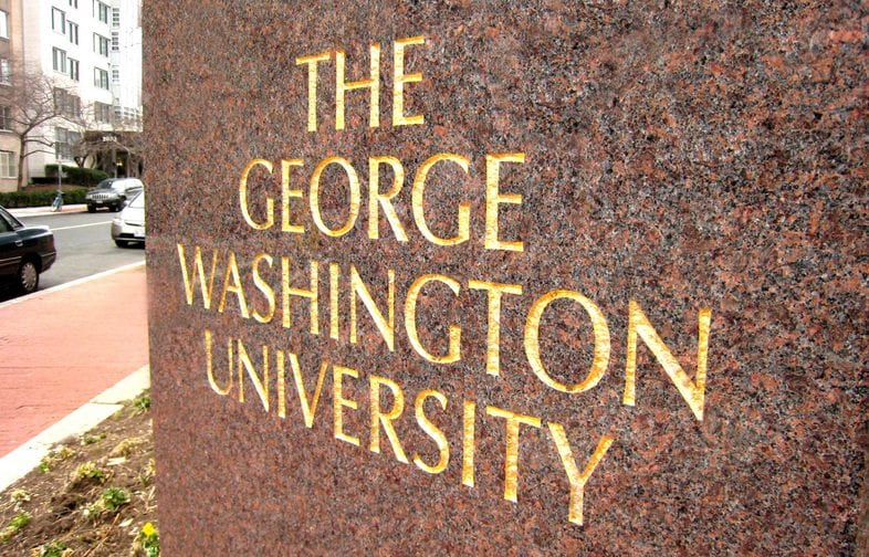 Columbian University Becomes George Washington University in 1904