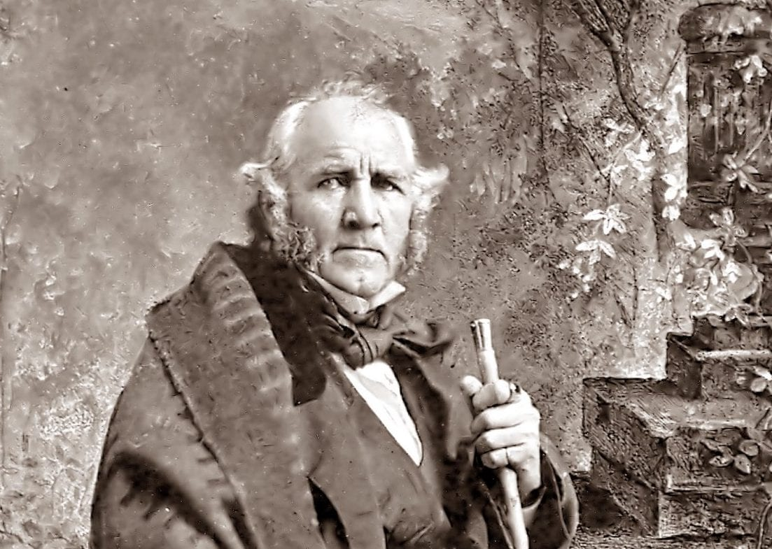 Who Was the First Senator From Texas?