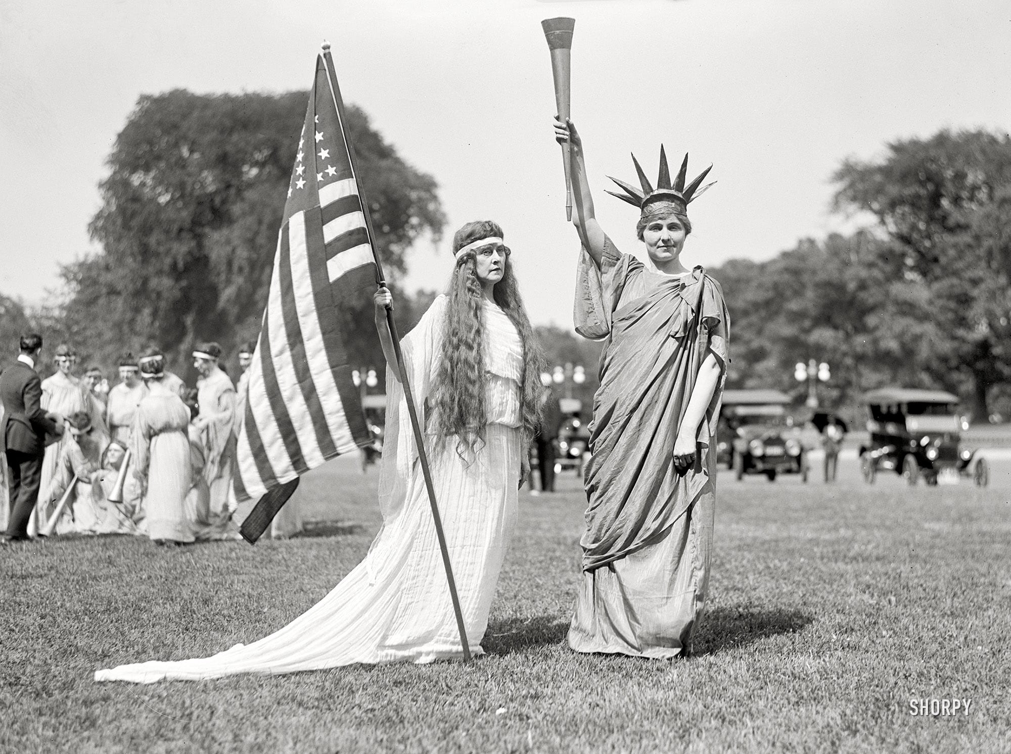 Friday, July 4th, 1919