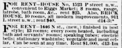 real estate listings - December 17th, 1877