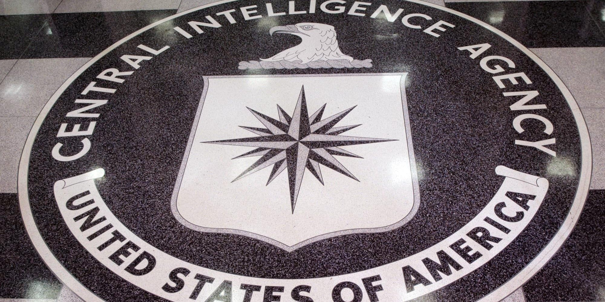 Three Things About the CIA's Langley Headquarters