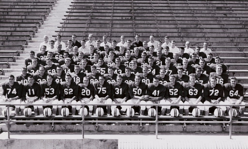 1954 University of Maryland football team