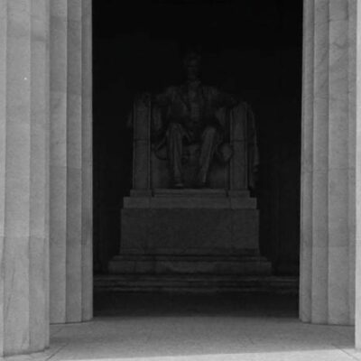 1939 Film Footage of Lincoln Memorial