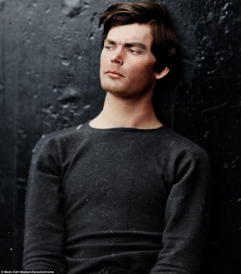 Lewis Powell - Lincoln Conspirator