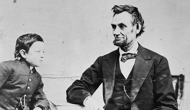 GoDCer Writes About Relative Who Was Bodyguard to President Lincoln