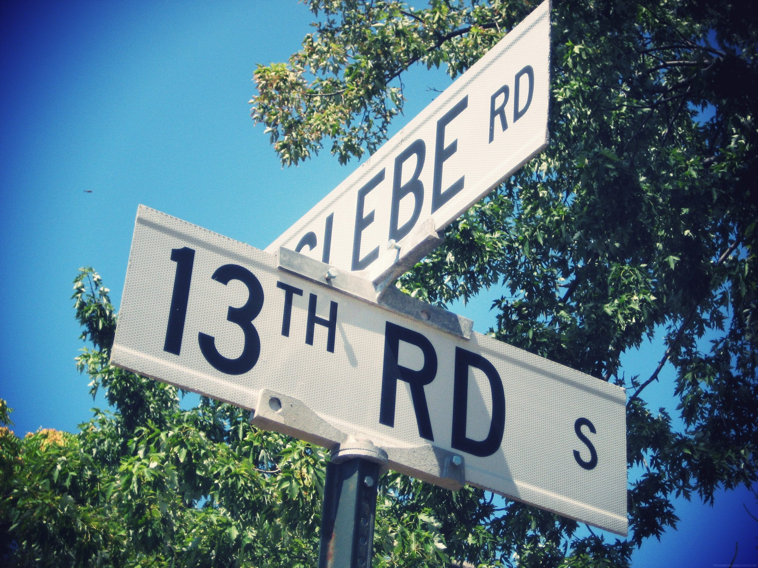 Why Is It Named Glebe Road in Arlington?