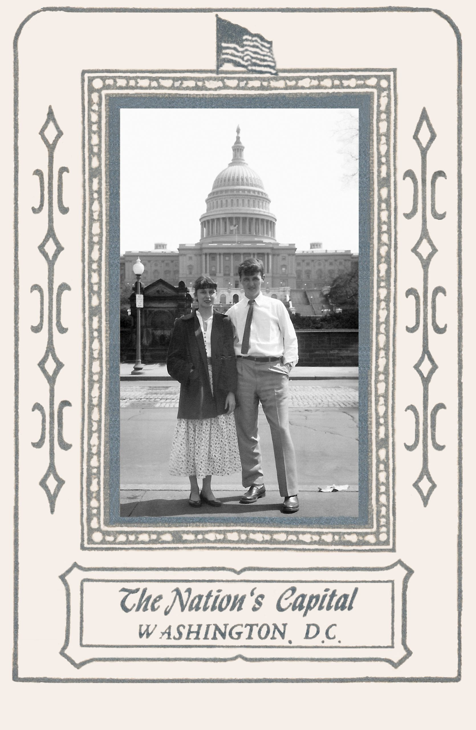 Sue & Joe - Capitol - circa 1955 - final book
