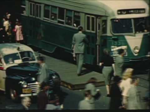 GoDCer Shares Film Footage of Washington in 1949