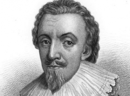 George Calvert - Baron of Baltimore