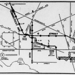 Proposed D.C. Subway During World War II
