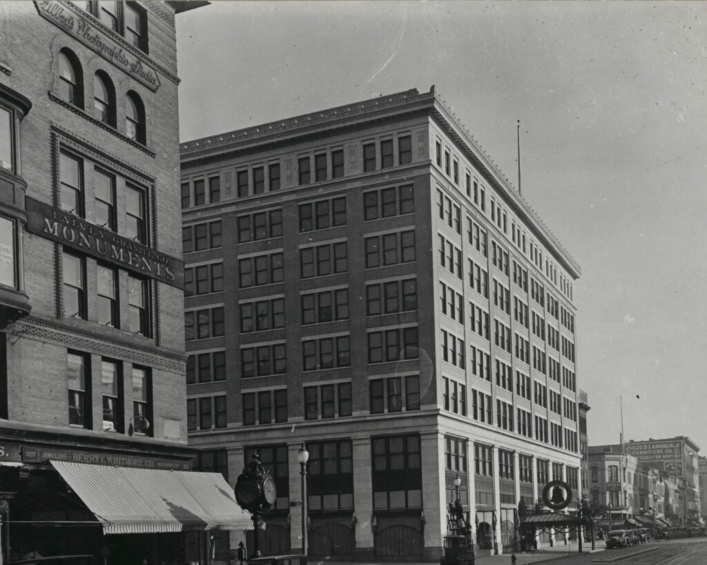 Woodward-and-Lothrop-building